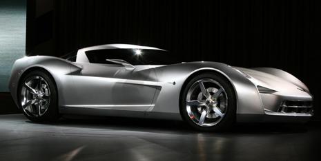 CorvetteStingray001