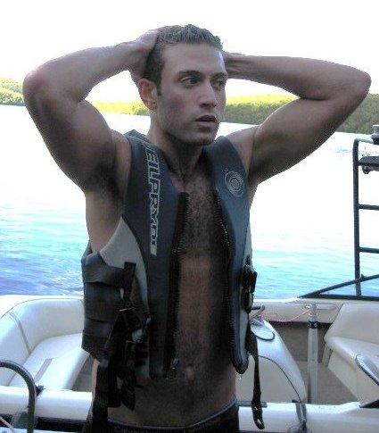 Omar wet suit