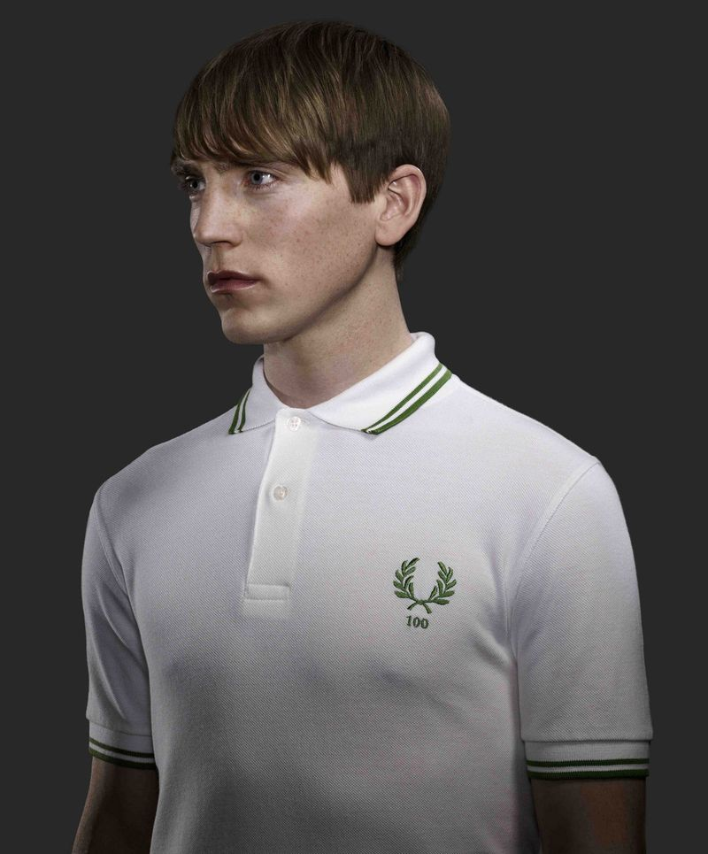 Fredperrypolo