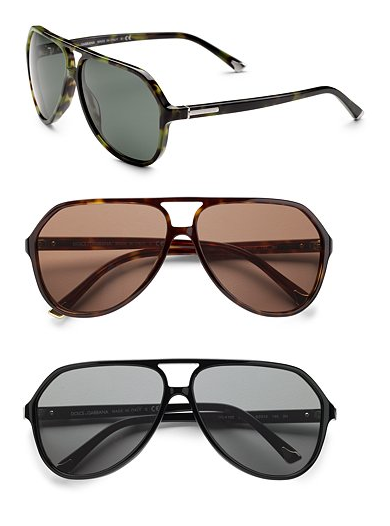 d005f4fbee04 ManChic: Sunglasses 2012