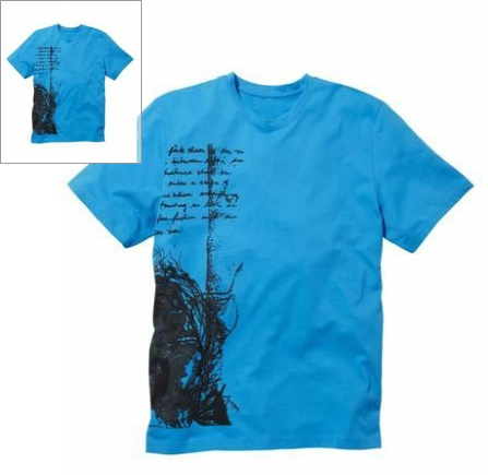 Jacamo Tshirt