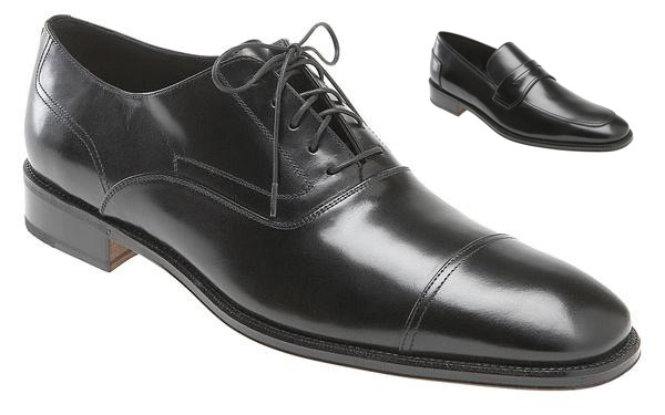 Salvatore Ferragamo Shoes For Men. (Photos of Salvatore Ferragamo