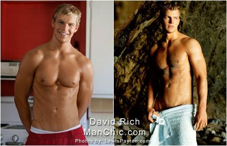 Davidrich