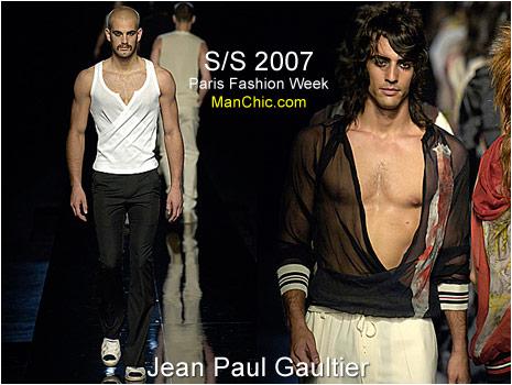 mundo gay: Moda