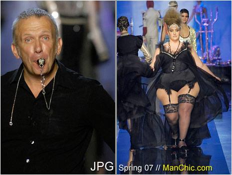 jean paul gaultier underwear